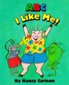 A B C I Like Me! - Nancy Carlson