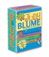 Judy Blume's Fudge Box Set - Judy Blume