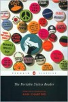 The Portable Sixties Reader (Penguin Classics) - Ann Charters, James Baldwin, William S. Burroughs, Timothy Leary, Michael Herr, Lawrence Ferlinghetti, Sherman Alexie, Robert Hunter, Eldridge Cleaver, Nikki Giovanni, Ken Kesey, Denise Levertov, Richard Brautigan, Carlos Castaneda, Wendell Berry, Bob Dylan, Martin Luthe
