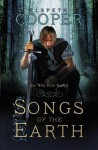 Songs of the Earth (The Wild Hunt #1) - Elspeth Cooper