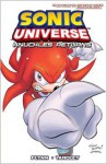 Sonic Universe 3: Knuckles Returns - Sonic Scribes, Sonic Scribes