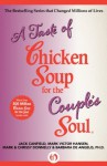 A Taste of Chicken Soup for the Couple's Soul (Chicken Soup for the Soul) - Jack Canfield, Mark Victor Hansen, Barbara De Angelis, Mark Donnelly