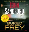 Buried Prey (Lucas Davenport, #21) - Richard Ferrone, John Sandford
