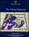 The Viking Explorers - Rebecca Stefoff