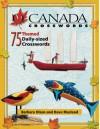 O Canada Crosswords Book 9 - Dave Macleod, Barbara Olson