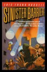 Sinister Barrier - Eric Frank Russell