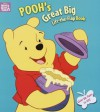 Pooh's Great Big Lift Flap Book (Great Big Board Book) - Darrell Baker