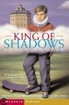 King of Shadows - Susan Cooper