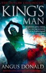 King's Man (The Outlaw Chronicles #3) - Angus Donald