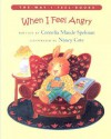 When I Feel Angry (The Way I Feel Books) - Cornelia Maude Spelman, Nancy Cote