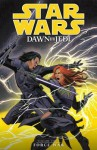 Star Wars: Dawn of the Jedi Volume 3 Force War - John Ostrander, Jan Duuresma, Dan Parsons, Wes Dzioba, David Michael Beck