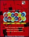 Random House Puzzlemaker's Handbook (RH Crosswords) - Mel Rosen