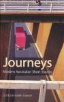 Journeys: Modern Australian Short Stories - Barry Oakley