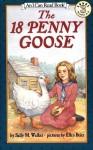 The 18 Penny Goose - Sally M. Walker, Ellen Beier