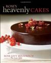 Rose's Heavenly Cakes - Rose Levy Beranbaum