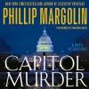 Capitol Murder (Audio) - Phillip Margolin, Jonathan Davis