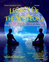 Legacy of the Sky People - William Kern, Sean Casteel, Tim R. Swartz, Nick Redfern, Brinsley Le Poer Trench, Timothy Green Beckley