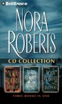 Omnibus: Birthright / Northern Lights / Blue Smoke - Joyce Bean, Bernadette Quigley, Gary Littman, Nora Roberts