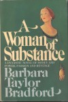 A Woman of Substance (Emma Harte Saga #1) - Barbara Taylor Bradford
