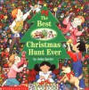 The Best Christmas Hunt Ever (Read With Me Paperbacks) - John Speirs