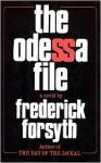 The Odessa File - Frederick Forsyth, Frederick Davidson