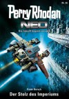 Perry Rhodan Neo 36: Der Stolz des Imperiums (German Edition) - Frank Borsch