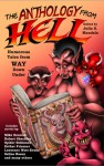 The Anthology from Hell - Julia S. Mandala, Lawrence Watt-Evans, John Dixon, Lisa Mantchev, Paul Crilley, Mike Resnick, Eliot Fintushel, Glenn R. Sixbury, John Moore, Melanie Fletcher, Karen Danylak, Spider Robinson, F. Gwynplaine MacIntyre, Katherine A. Turski, Christopher Donahue, Jeffrey Turn