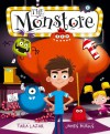 The Monstore - Tara Lazar