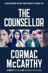 The Counsellor - Cormac McCarthy