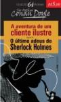 A aventura de um cliente ilustre (Pocket) - William Lagos, Pedro Gonzaga, Arthur Conan Doyle