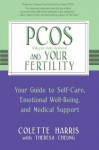 PCOS And Your Fertility - Colette Harris, Theresa Cheung