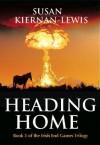 Heading Home - Susan Kiernan-Lewis