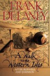 A Walk to the Western Isles: After Boswell and Johnson - Frank Delaney