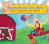 Famous Fenton Has a Farm: Sign Language for Farm Animals (Story Time with Signs & Rhymes) - Dawn Babb Prochovnic, Stephanie Bauer