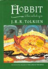 The Hobbit, or There and Back Again - J.R.R. Tolkien