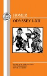 The Odyssey, Book 1-12 - Homer, William Bedell Stanford, W. Stanford