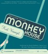 Welcome to the Monkey House (Audio) - Maria Tucci, Kurt Vonnegut, David Strathairn