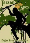 Tarzan Bei Den Affen - Edgar Rice Burroughs