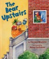 The Bear Upstairs - Shirley Mozelle, Doug Cushman