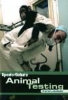 Animal Testing - Karen Judson