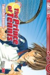The Prince Of Tennis 30 - Takeshi Konomi