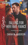 Falling for Her Fake Fiancé (The Beaumont Heirs) - Sarah M. Anderson
