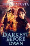 Darkest Before Dawn: A Muse Urban Fantasy (The Veil Series Book 3) - Pippa DaCosta