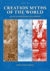 Creation Myths Of The World: An Encyclopedia - David A. Leeming