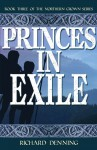 Princes in Exile - Richard Denning