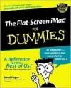 The Flat-Screen iMac for Dummies - David Pogue