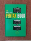 The Honeywell Pentax Book for Spotmatic F. SP1000 and ESII users - Clyde Reynolds