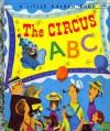 The Circus ABC (A Little Golden Book) - Kathryn Jackson, J.P. Miller