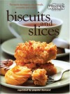 "Aww Biscuits and Slices (""Australian Women's Weekly"" Home Library) - Maryanne Blacker"