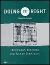 Doing It Right - Harold Lorin, Manning Publications